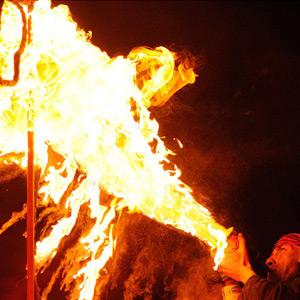 ARS Phönix / Dancing Flames