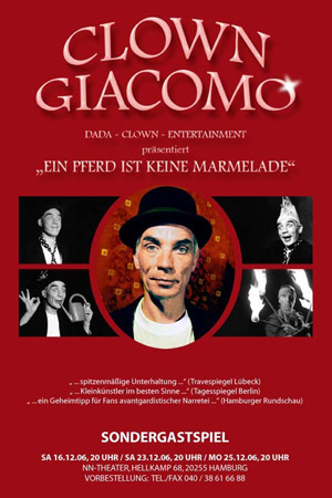 King Giacomo